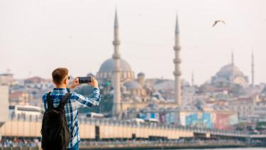 törökorszag isztambul turizmus