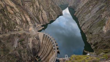 Történelmi rekordot döntött a szél- és vízenergia Portugáliában