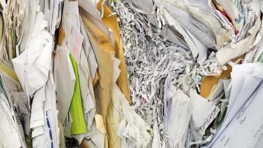 Történelmi újrahasznosítási rekord született az EU-ban