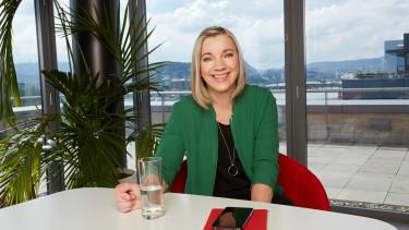 Tóth Zsuzsanna Vodafone HR