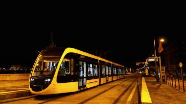 Tovább hosszabbítják az 1-es villamos vonalát Budapesten