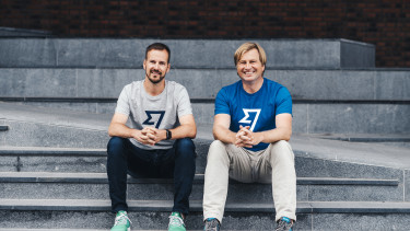 TransferWise Taavet and Kristo 2020