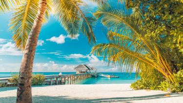 tropusi nyaralás dominika