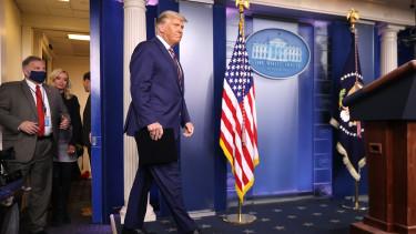 trump biden amerikai elnökválasztás