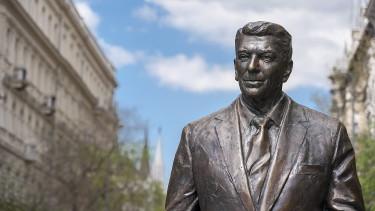 Trump zűrzavart és vérfürdőt hoz majd Reagan kulcsembere szerint