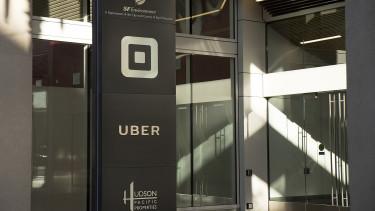 Uber: itt a szokásos milliárdos veszteség