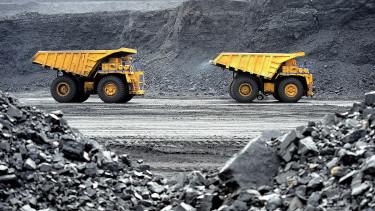 Új bányászati koncessziós pályázatokat írtak ki