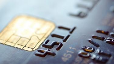 Új fegyverrel védik a bankkártyáinkat a csalóktól