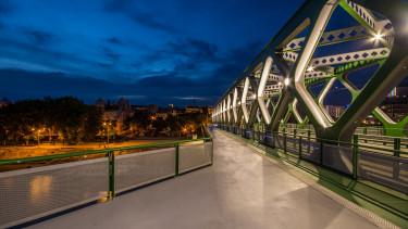 Új híd épül Magyarország és Szlovákia között