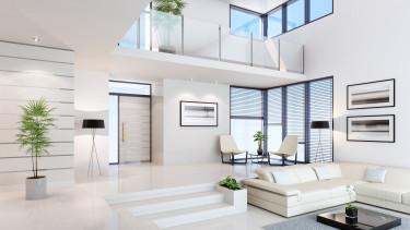 új lakás