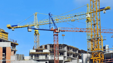 Új lakások: 2018 lesz a nagy áttörés éve