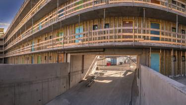új lakások lakásépítés