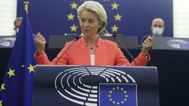 uj Ursula von der Leyen EP helyreallitasi terv 2109151