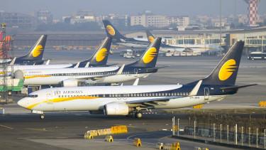 Újabb légitársaság került bajba