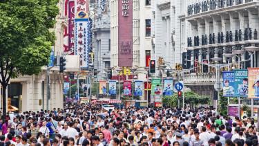 Újabb pocsék hír Kínából