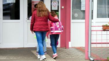 újranyitás iskola koronavírus járvány