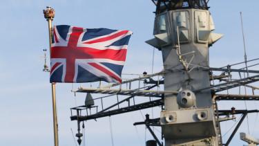uk navy war ship