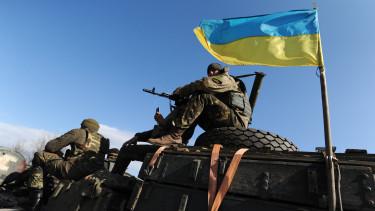 ukrajna hadsereg