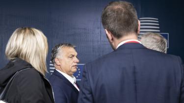 unios koltsegvetes Orban Viktor targyalas 20212027
