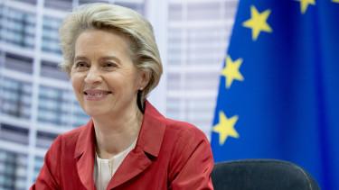 Ursula von der Leyen europai bizottsag vakcina pfizer biontech oltoanyag beszerzes magyarorszag 2011089