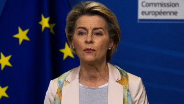 ursula von der leyen jogallamisag megnyugtatas europai parlament 201216