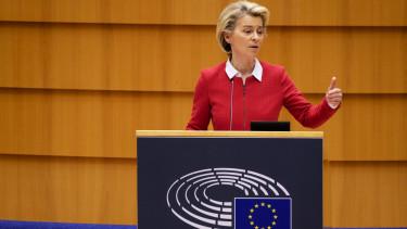 Ursula von der Leyen RRF helyreallitasi tervek menetrend210608
