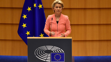 ursula von der leyen state of the union 200916