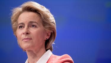Ursula von der Leyen velemeny cikk digitalis atallas europai bizottsag 200219
