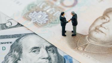 us china megállapodás