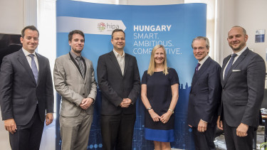 U.S. corporate coalition to help Hungary eliminate labour shortage
