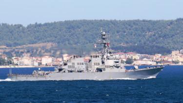 usa hadihajó törökország