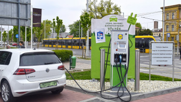 Use of electric cars seen growing at a mad pace in Hungary