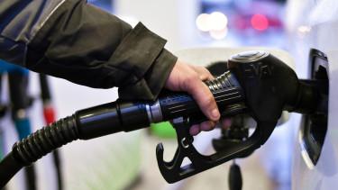 Üzemanyag töltőkút - Mykola Tys/SOPA Images/LightRocket via Getty Images