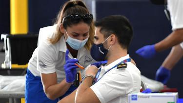 vakcina átoltottság munkahely