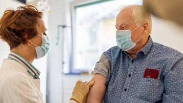 vakcina oltatás oltás