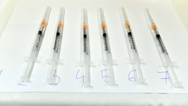 vakcina védőoltás pfizer biontech koronavírus
