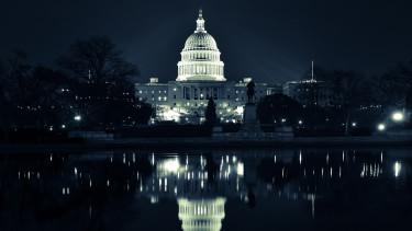 Váratlanul nagy lehet a költségvetési hiány Amerikában