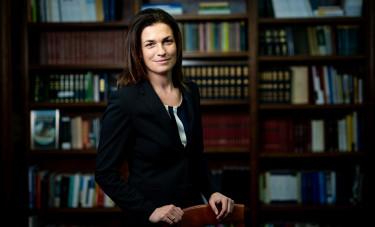 varga judit igazságügyi miniszter