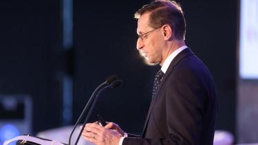 varga mihály budapest economic forum