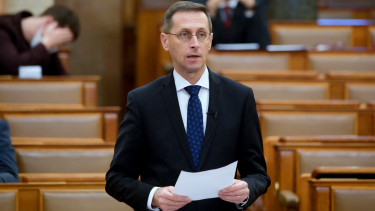 Varga Mihaly penzugyminiszter interju 2020