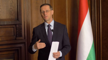 Varga Mihaly unios tamogatasok europai bizottsag bruszsel facebook video200422