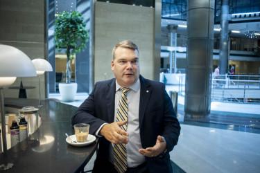 Varga Péter CFA