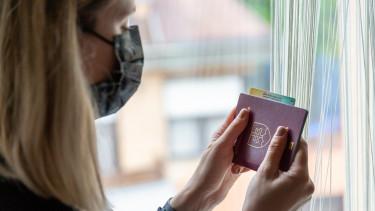 védettségi maszk utazás szlovák