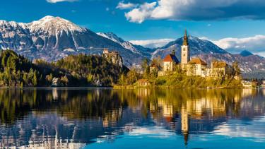 Véget ért az előrehozott választás Szlovéniában