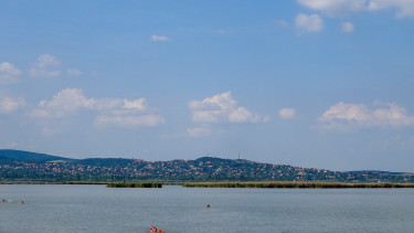 velencei tó velence
