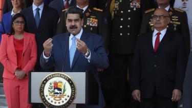 venezuela olaj