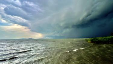 vihar balaton