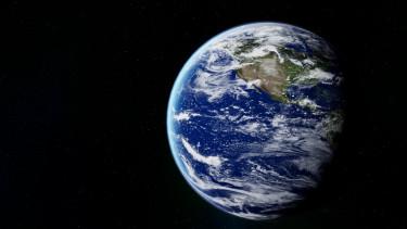 világ globe