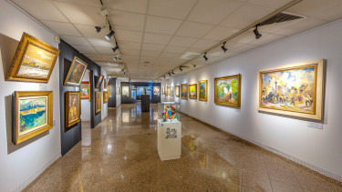 Virág Judit Galéria