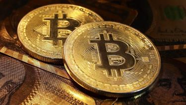 Visszapattant a bitcoin - Őrült mozgások a kriptopénznél